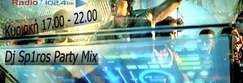 Dj Sp1ros Mix