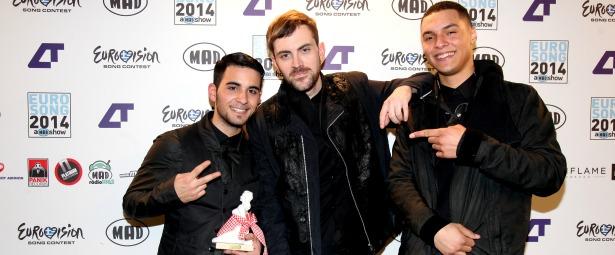 eurovision 2014