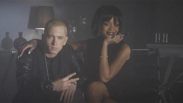 Eminem και Rihanna