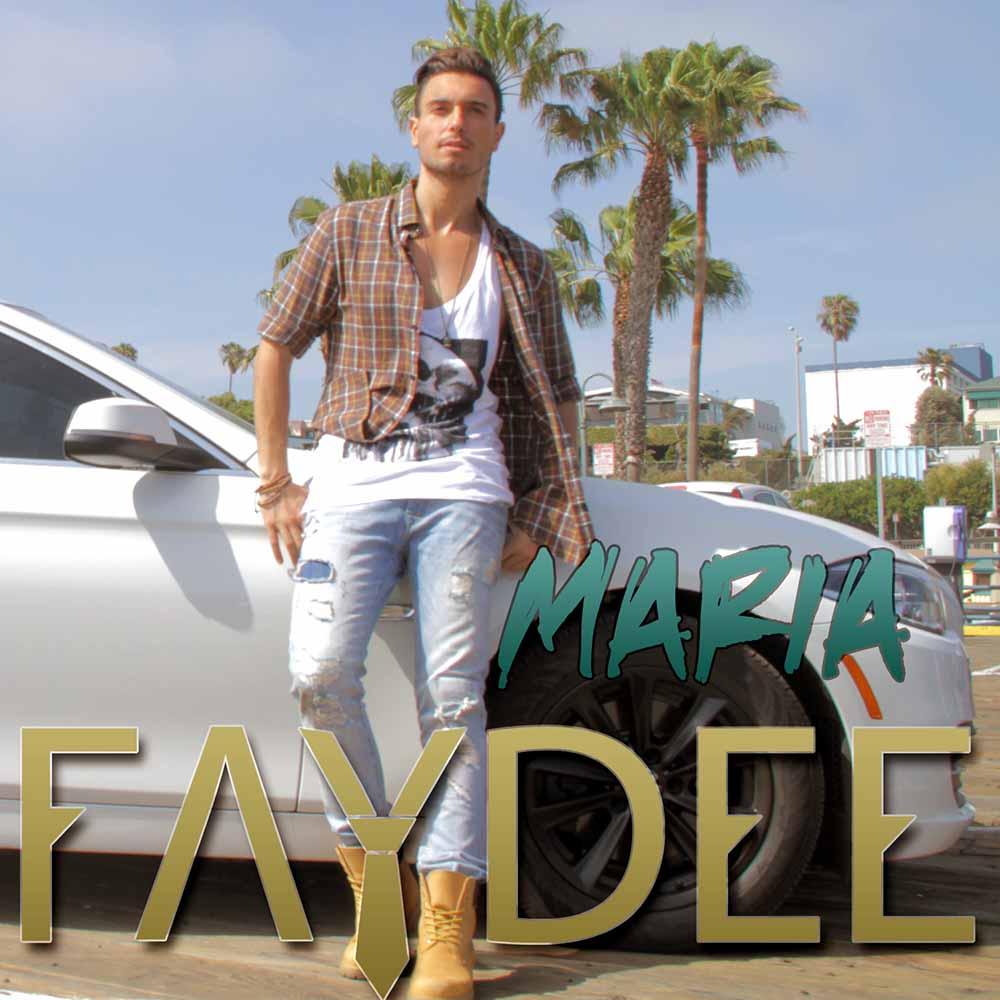 Faydee - Maria