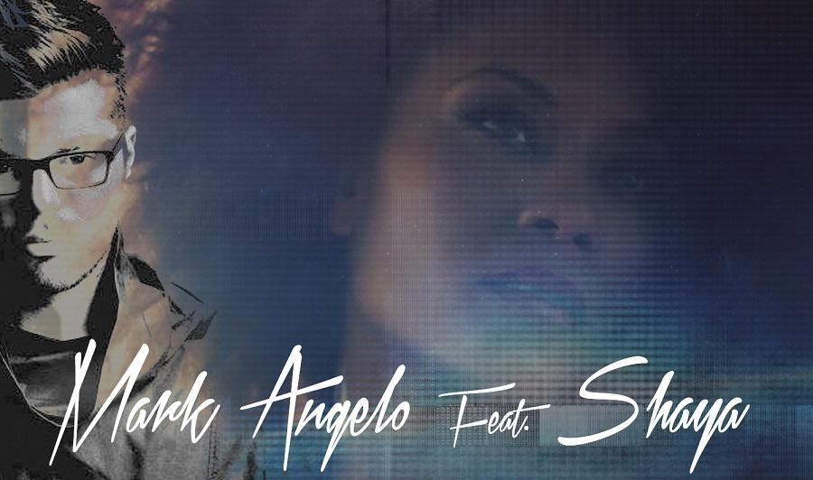 Mark Angelo Feat. Shaya - Heaven