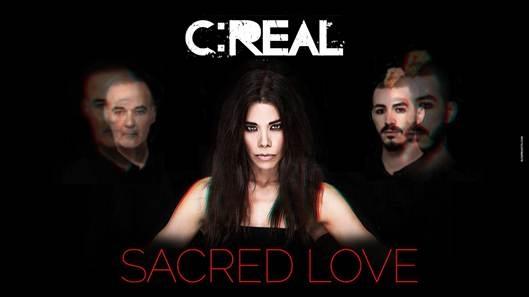 creal - sacred love