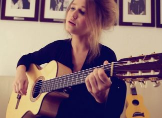 Selah Sue - Won't Go For More