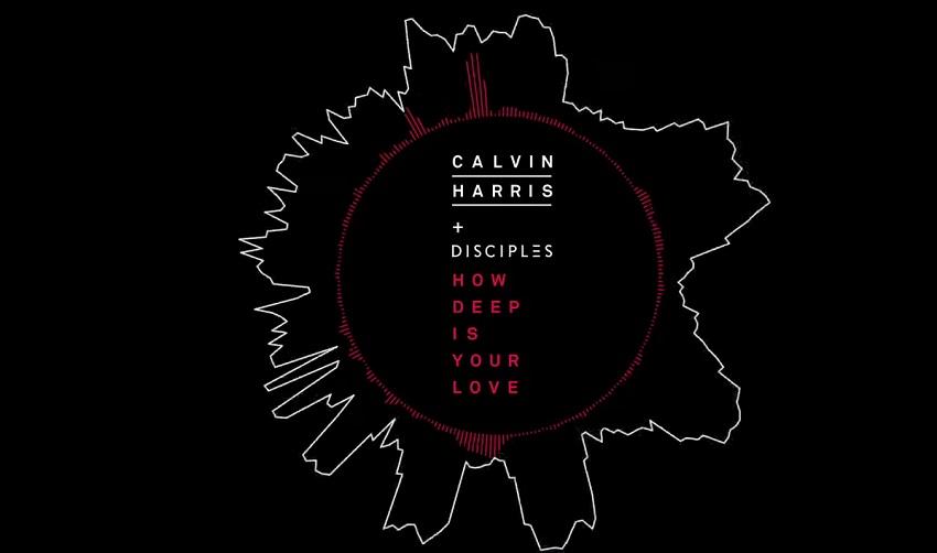 Calvin Harris & Disciples - How Deep Is Your Love