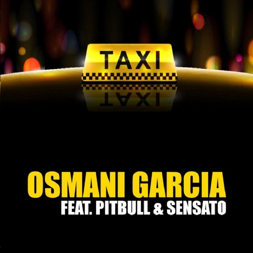 Pitbull - El Taxi
