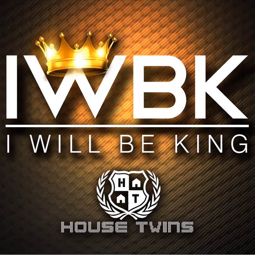 HouseTwins feat. Tyler - I Will Be King (IWBK)