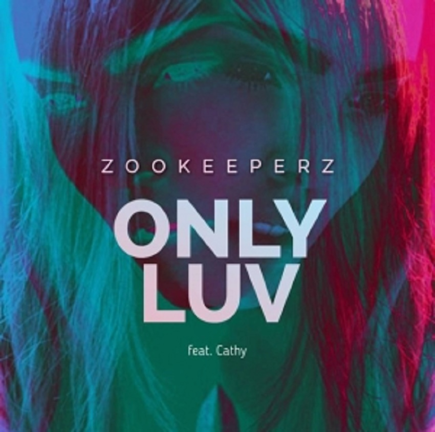Zookeeperz feat. Cathy - Only Luv