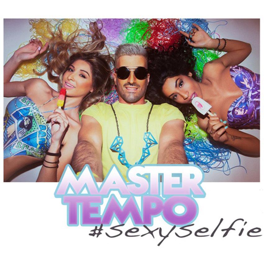 Master Tempo - #SexySelfie