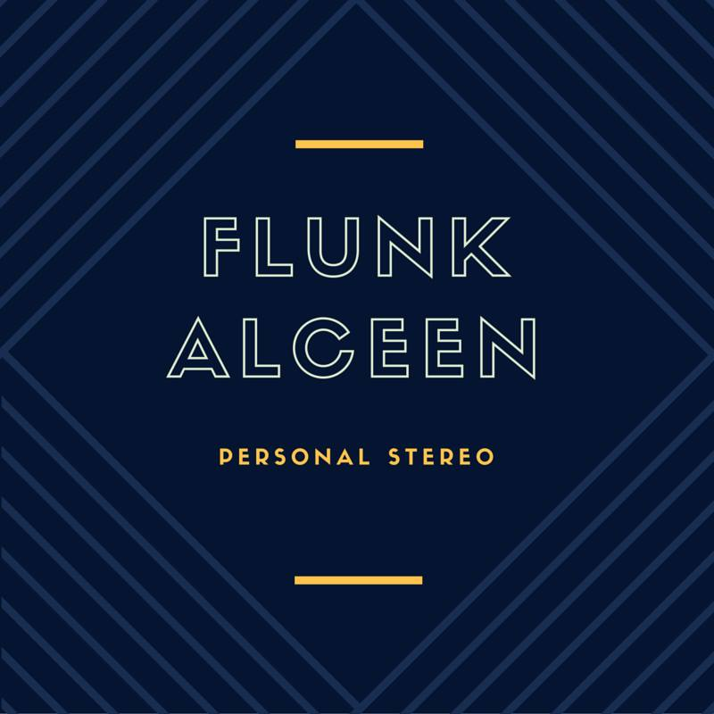 Flunk, Alceen - Personal Stereo