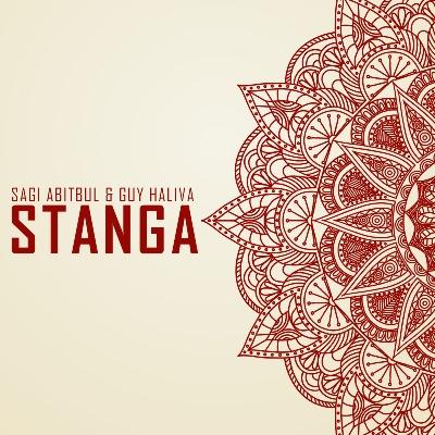 Sagi Abitbul - Stanga (Feat.Guy Haliva)