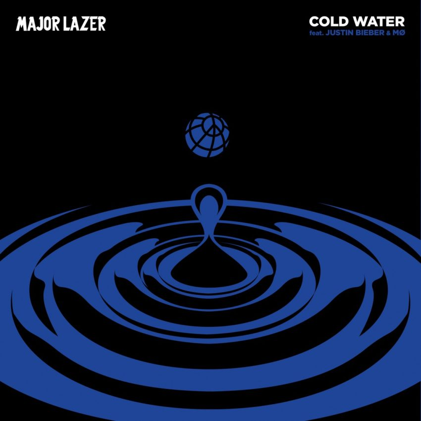 Major Lazer - Cold Water (Feat.Justin Bieber & Mo)
