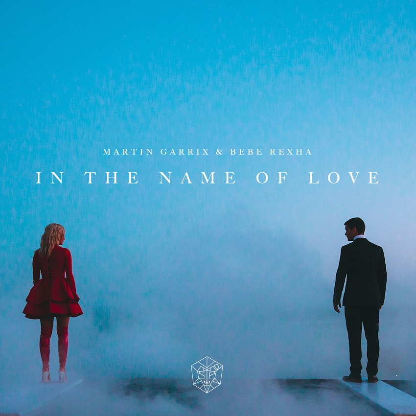 Martin Garrix - In the name of love (Feat. Bebe Rexha)
