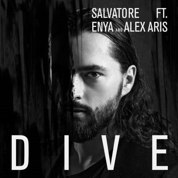 Salvatore Ganacci Feat. Enya & Alex Aris - plunge