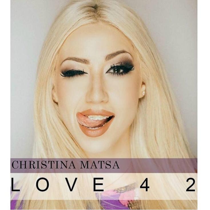 Χριστίνα Μάτσα - Love 4 2