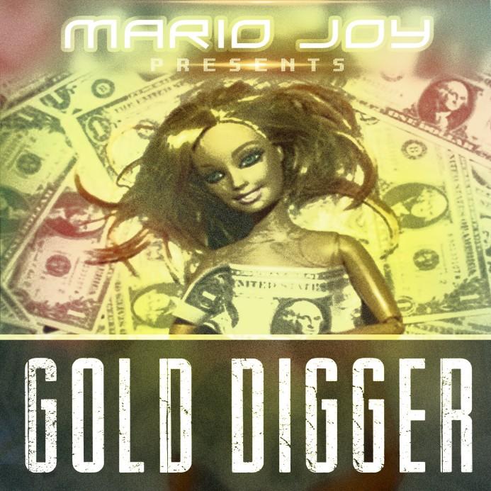 Mario Joy - Gold Digger