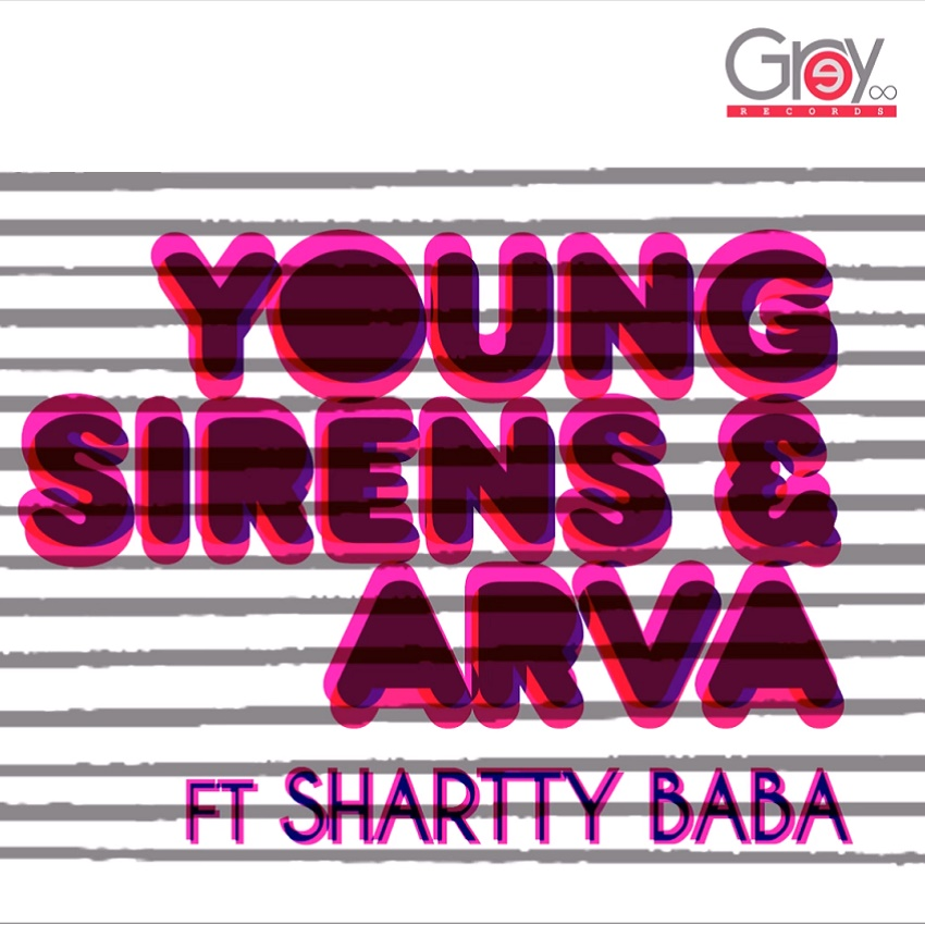 Young Sirens & ArVa - Top Line (Feat. Shartty Baba)