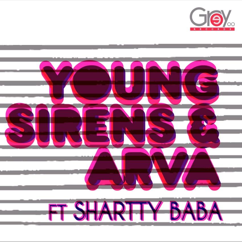 Young Sirens & ArVa - Top range (Feat. Shartty Baba)