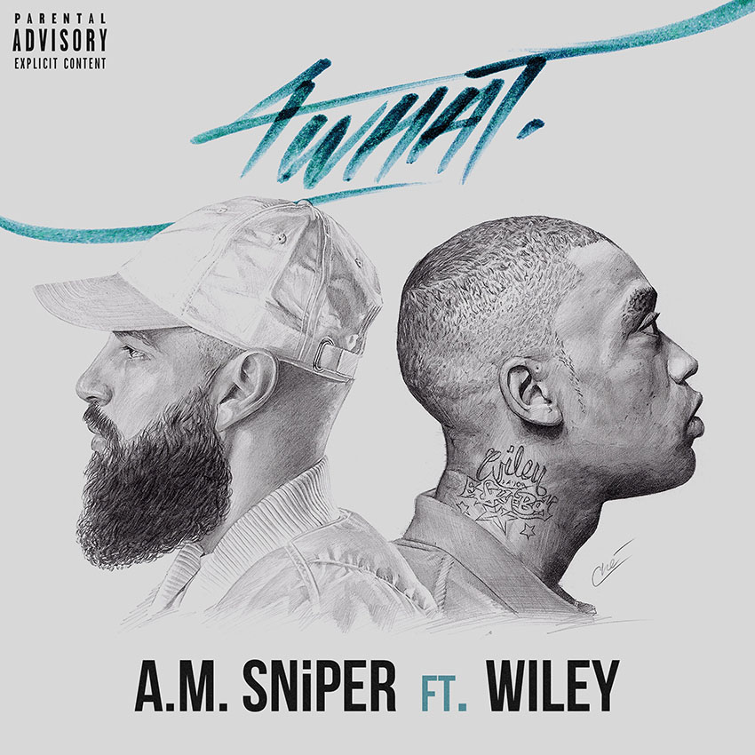 A.M. SNiPER feat. Wiley - 4What