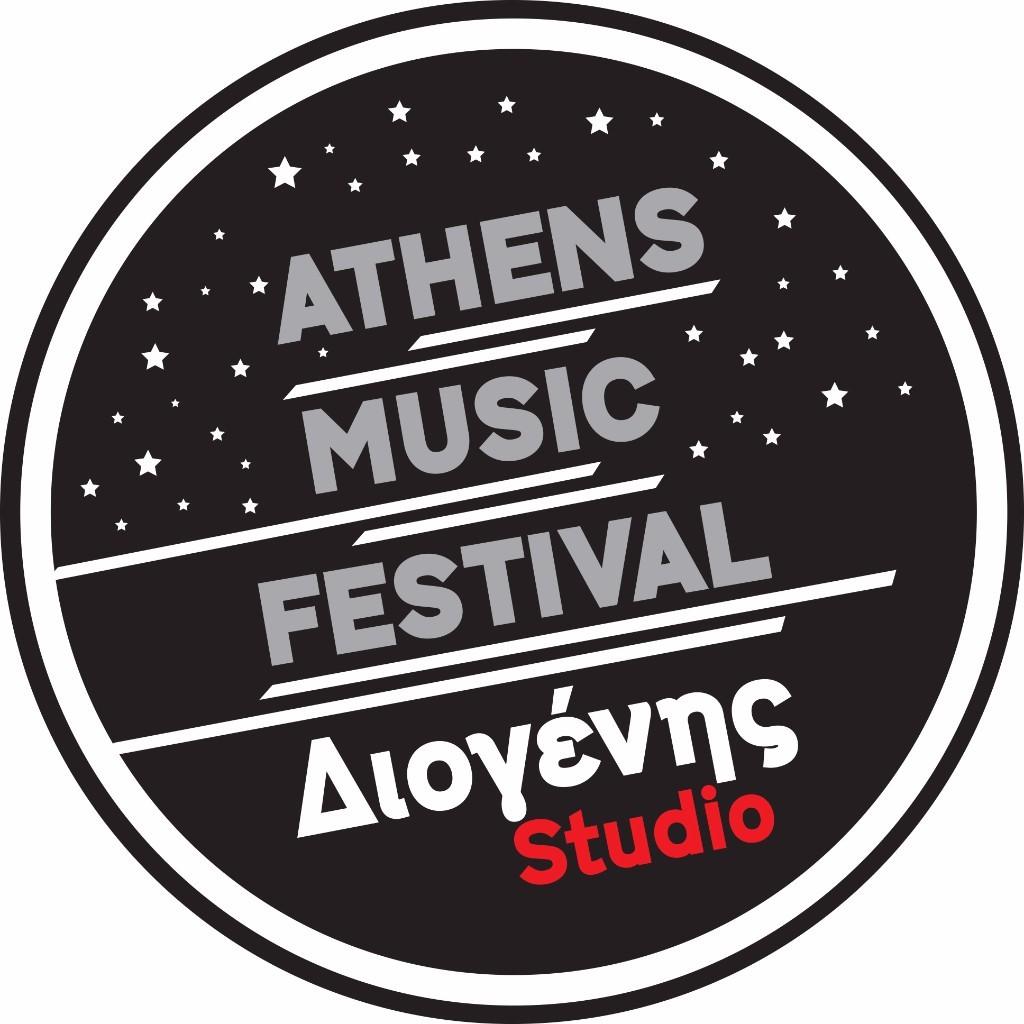 ATHENS MUSIC FESTIVAL - Διογένης Studio