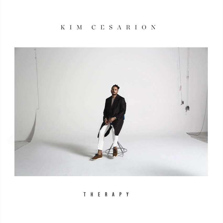 Kim Cesarion - Therapy