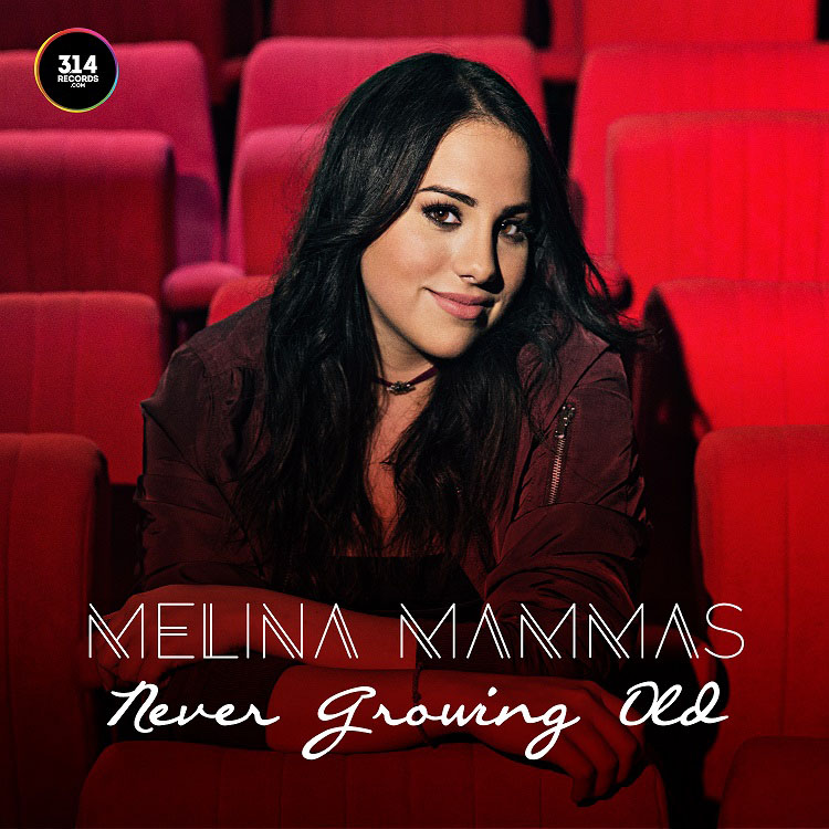 Melina Mammas - Never Growing Old