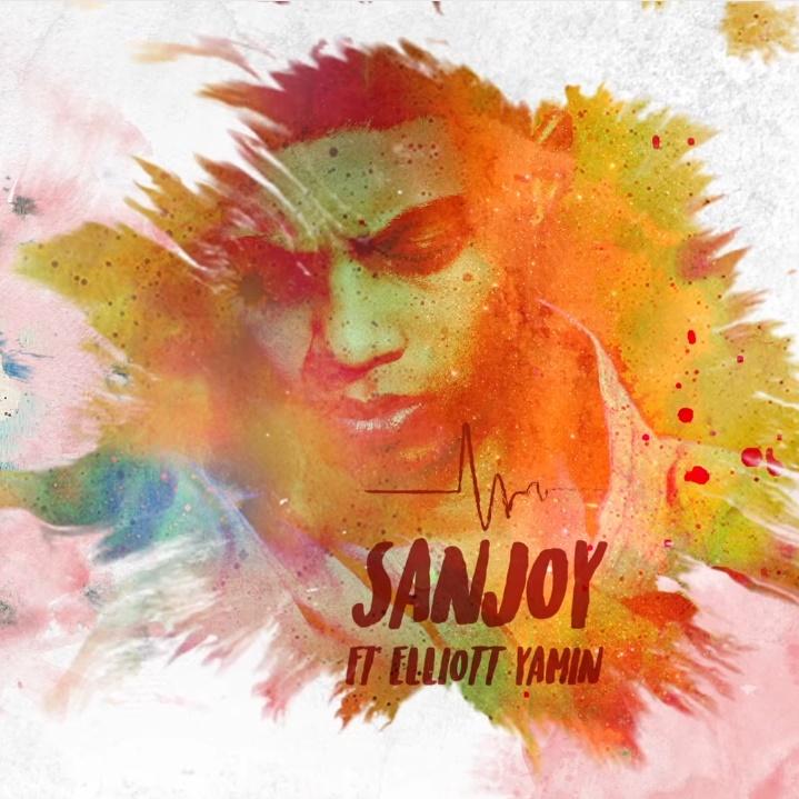 Sanjoy - OBVI (Feat. Elliott Yamin)