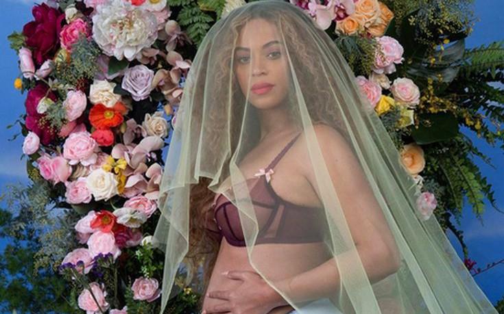 Η Μπιγιονσέ είναι έγκυος και περιμένει δίδυμα