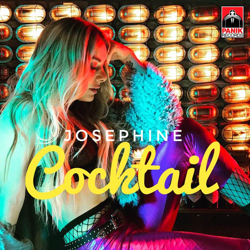 Josephine - Coctail