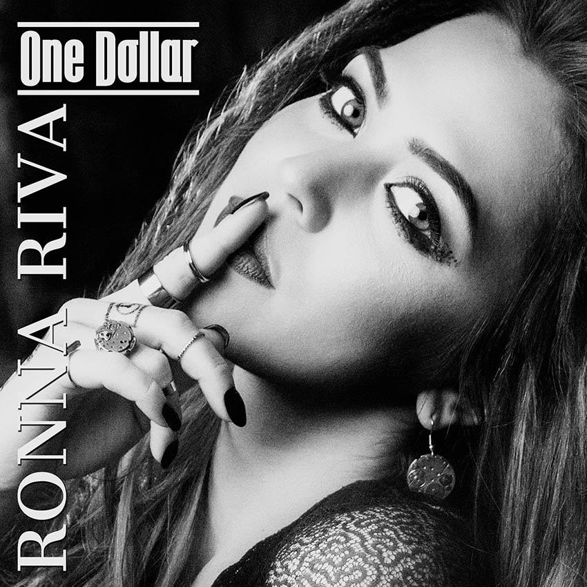 Ronna Riva - One Dollar