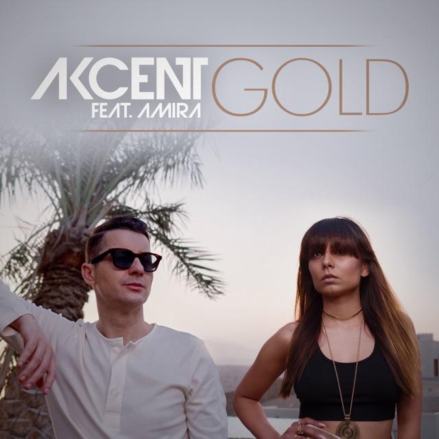Akcent - Gold (Feat. Amira)