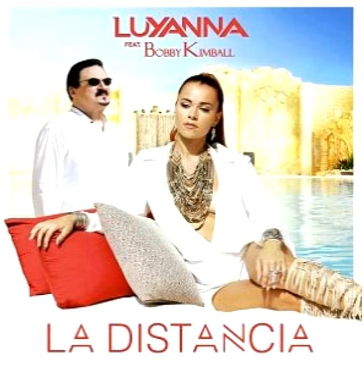 Luyanna - La Distancia (Feat. Bobby Kimbal)