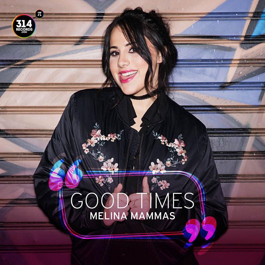 Melina Mammas - Good Times