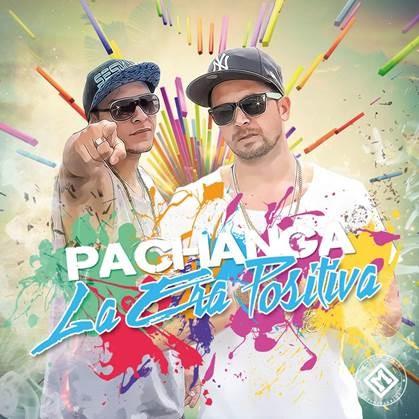 Pachanga - Sexy Latina