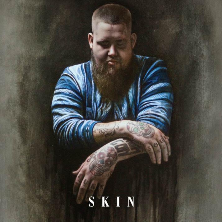 Rag'n'Bone Man - Skin