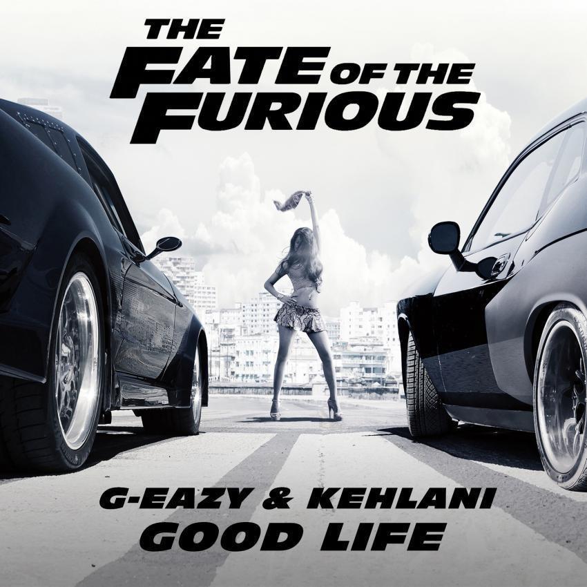G-Eazy & Kehlani - Good Life
