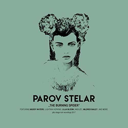Parov Stelar - Mama Talking (Feat. Stuff Smith)