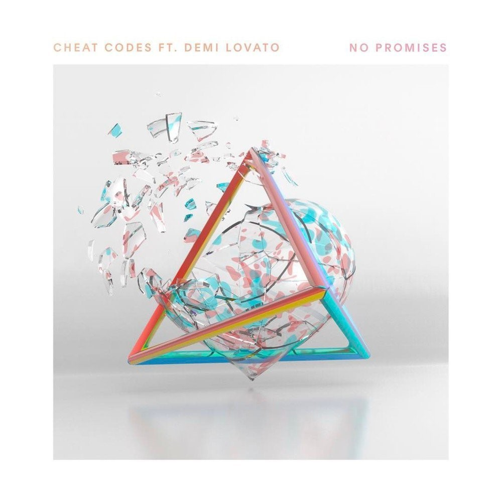 Cheat Codes - No Promises (Feat. Demi Lovato) | Νέο Single