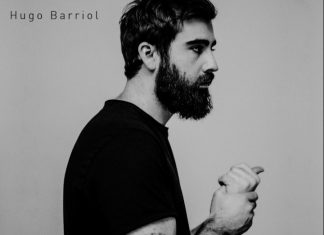 Hugo Barriol - On The Road