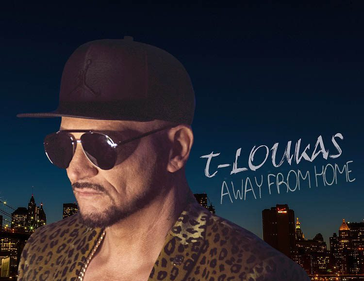 T Loukas - Away From Home | Video Clip