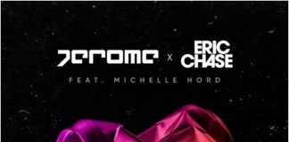 Jerome & Eric Chase - Crush (Feat. Michelle Hord)