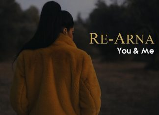 Re-Arna - You and me