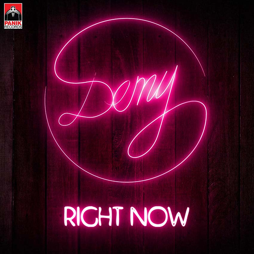 Demy - Right Now