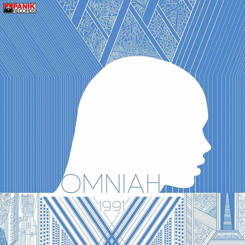 Στίχοι: OMNIAH – 1991