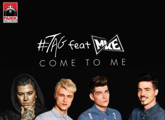 Tag Feat. Mike - Come To Me