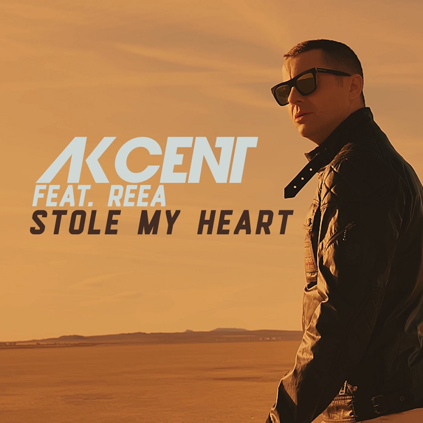 Akcent - Stole My Heart (Feat. REEA)