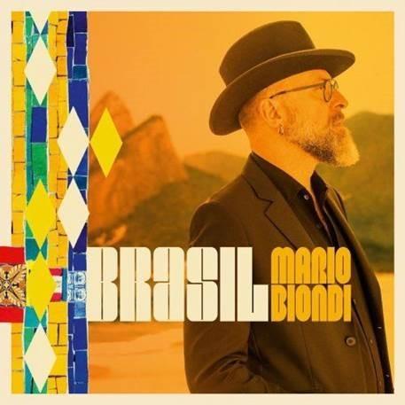 Mario Biondi - Smooth Operator (Feat.Till Bronner)