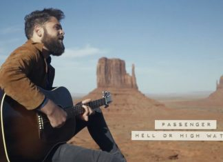 Passenger Hell - Or High Water