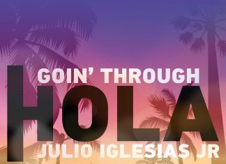 Goin' Through Feat. Julio Iglesias JR. - Hola