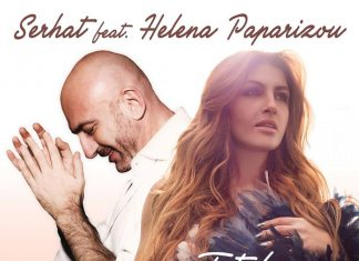 Serhat Feat. Helena Paparizou - Total Disguise