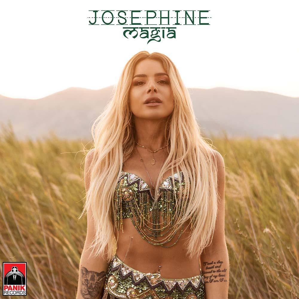 Στίχοι: Josephine - Μάγια